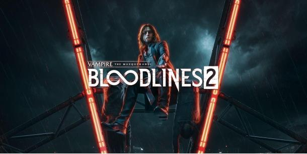 Анонсный трейлер Vampire: The Masquerade - Bloodlines 2 Vampire: The Masquerade - Bloodlines